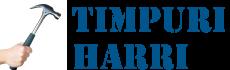 Timpuri Harri – Rakentamista vuodesta 1975